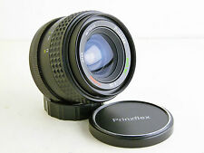 Prinzflex F2.8 28mm lens. M42 screw-fit.
