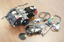 LIFAN 125CC Motor Engine w/ Dress Up Kit XR 50 70 CRF70 Z50 CT CT70 U EN20-SET