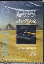 Dvd **PINK FLOYD ♪ THE DARK SIDE OF THE MOON** nuovo Region Free 1973