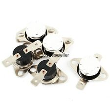 10pcs KSD301 250V 10A Thermostat Temperature Control Switch 135 Celsius N.C