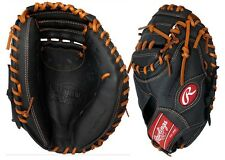 "Rawlings PPRCM33 33"" Premium Pro Baseball Catchers Mitt New w/ Tags!"