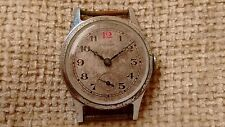 POBEDA 'RED 12' FROM '53 - VINTAGE HAND-WINDING RUSSIAN (USSR) WRISTWATCH