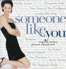 SOMEONE LIKE YOU Original Motion Picture Soundtrack CD