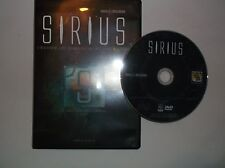 Sirius: A Documentary about UFO Secrecy, DVD - VERY RARE AND OOP!!!  LIKE NEW!!!
