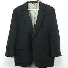 Mens Blazer Sport Coat Cricketeer For Chesters Wool 44R
