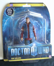"DOCTOR WHO - Rory Williams ~ Red Shirt 5"" Action Figure (Character Group) #NEW"