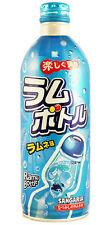 Sangaria Ramune Soda (500ml)