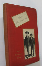 Juvenile Fiction Courtship Their First Formal Call Peter Newell Illus. 1st 1906