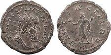 Postume, Antoninien, Trêves, 262, HERC PACIFERO, Hercule -  34