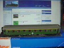 ROCO 44554 Personenwagen DB 1.Kl. Ep.IV NEU&OVP Auf Wunsch Achstausch gratis