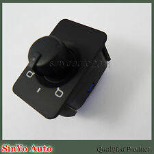 New 98-04 SIDE MIRROR SWITCH CONTROL KNOB MEMORY 4B1959565A Fit For AUDI A6 C5