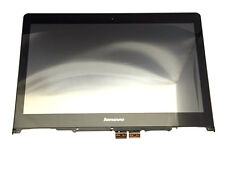 "Lenovo Yoga 3 14 500-14IBD 80N 14"" Touch Screen Digitizer FHD LCD Display Panel"
