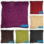 """Cushion Covers Luxury Loop Chenille Modern Spiky Soft 18""""x18'' and 22""""x22"""""""