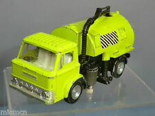 DINKY TOYS MODEL No.449 JOHNSON ROAD SWEEPER