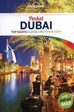 Travel Guide: Dubai by Lonely Planet Publications Staff and Andrea...