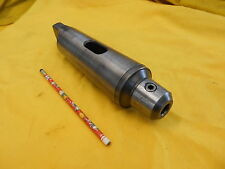 "6 MORSE TAPER - 5/8"" END MILL HOLDER horizontal boring mt milling tool BAKUER"