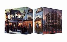 Harry Potter: Harry Potter Paperback Box Set by J. K. Rowling (2013, Paperback,
