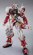 Bandai Metal Build Gundam Astray Red Frame with Flight Unit Option Set
