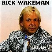 Rick Wakeman - Tribute to the Beatles (1999)  CD  NEW  SPEEDYPOST