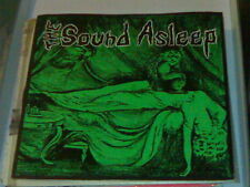 "7"" PS THE SOUND ASLEEP 2T I'M COLD OUTSIDE (1985) VINYL SOLUTION 1"