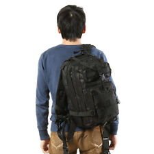 Outdoor Sports Rucksack Camping Hiking Travel Bags Spacious Shoulder Backpack