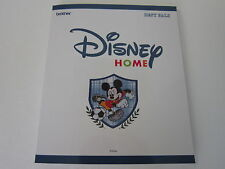 Brother Disney Best Pals Embroidery Card for Disney Machines
