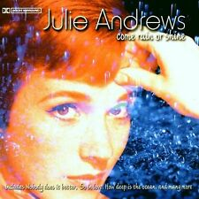 Julie Andrews-Come Rain Or Shine CD