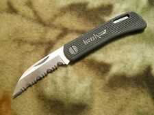 KERSHAW 3000ST DWO SABER KNIFE KNIVES SERRATED BLADE MADE IN JAPAN NEW NO BOX