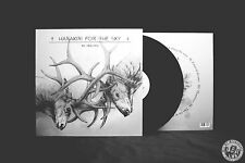 Harakiri for the sky - III: Trauma Gatefold Tip-On Double LP (Anomalie, Karg)