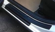 Fiat Panda, 4x4 2012 en carbono vinilo Alféizar Cubre X 4