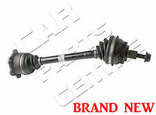 FOR VW SHARAN 1.9 TDi MANUAL FRONT LEFT or RIGHT DRIVE SHAFT 115 130 BHP 00-11