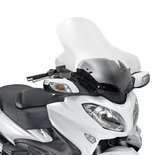 KD3104ST SPECIFIC TRANSPARENT WINDSHIELD SUZUKI BURGMAN 650 - EXECUTIVE