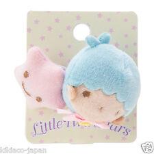 Sanrio Little Twin Stars Kiki boy Hair Band Rubber Ponytail Holder kawaii Japan