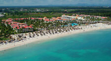 PARADISUS PALMA REAL PUNTA CANA ALL INCLUSIVE 8/26/16