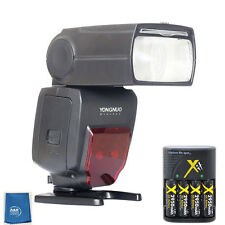 YONGNUO YN660 Wireless Flash Speedlite Fr Fujifilm XE2 X100S XT1 X100T X30 S9400
