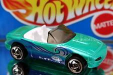 1997 Hot Wheels California Dreamin' Mazda MX-5 Miata