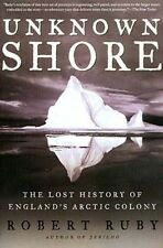 True Story of Survival History of Gold Rush Artic Island British Colony 1576AD