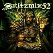 SKITZ MIX 52 VARIOUS ARTISTS 2 CD NEW