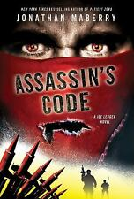 Assassin's Code: A Joe Ledger Novel by Maberry, Jonathan