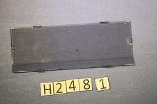 (H248.1) playmobil pièce train RC, wagon 4010 4124