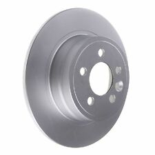 Rover 75 Eicher Rear Brake Disc Coated Finish Solid Type