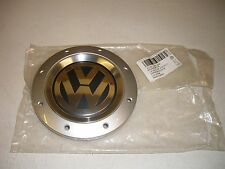 Alloy wheel centre cap Imola / Magny Cours Golf Touran etc 1K0601149E Genuine VW