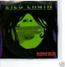 (P537) Zico Chain, Anaemia - DJ CD