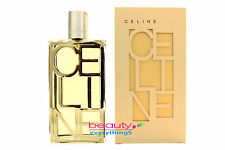 Celine Pour Femme 3.3oz / 100ml EDT Spray NIB & Sealed Women's Perfume RARE