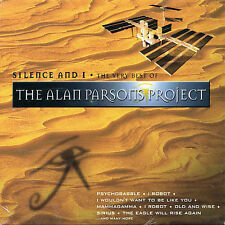 Silence & I: The Very Best of the Alan Parsons Project by The Alan Parsons...