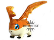 DIGIMON PATAMON PELUCHE 30 CM pupazzo Adventure Poyomon Tokomon plush Angemon