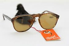 Persol 649 Deadstock Vintage Mineral Glass Ratti Sport Size 3 Top Quality (RARE)