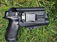 """S&W M&P 9 / 40 full size with streamlight tlr-1 4.25"""" IWB Holster Kydex tlr1 hl"""