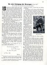 Mattia Zurbriggen la prima ersteigung del Aconcagua storica memorabile 1903