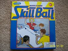 Very Collectible And Loads Of Fun Skill Ball Game By Schylling